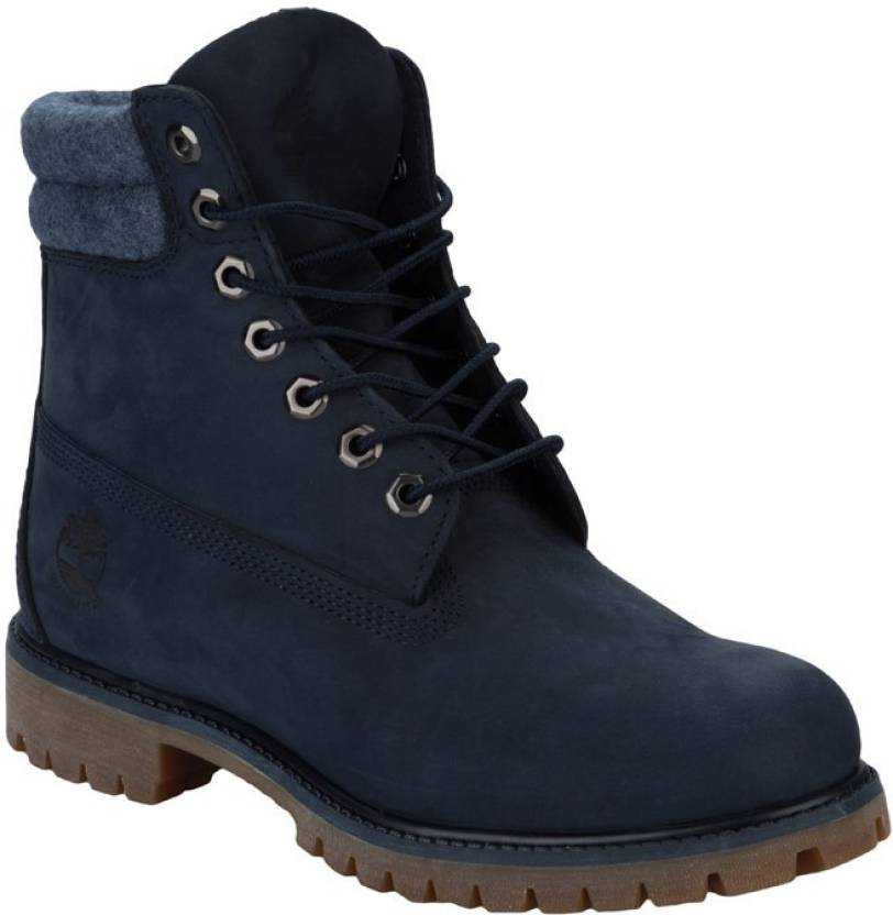 Timberland For Men - Buy Blue Color Timberland For Men Online at ... f82e848a6aec1