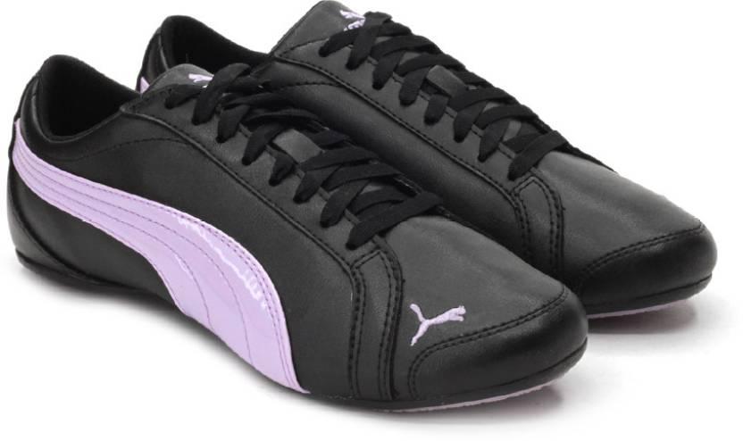 88f185a0b45 Puma Janine Dance Sneakers For Women - Buy Black