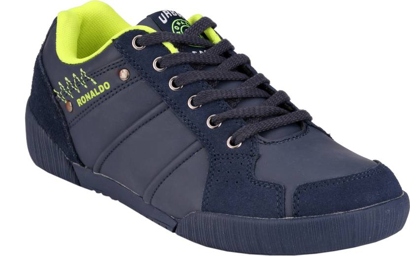 aefe55446 Ronaldo Ii Casual Shoes For Men - Buy Navy Color Ronaldo Ii Casual ...