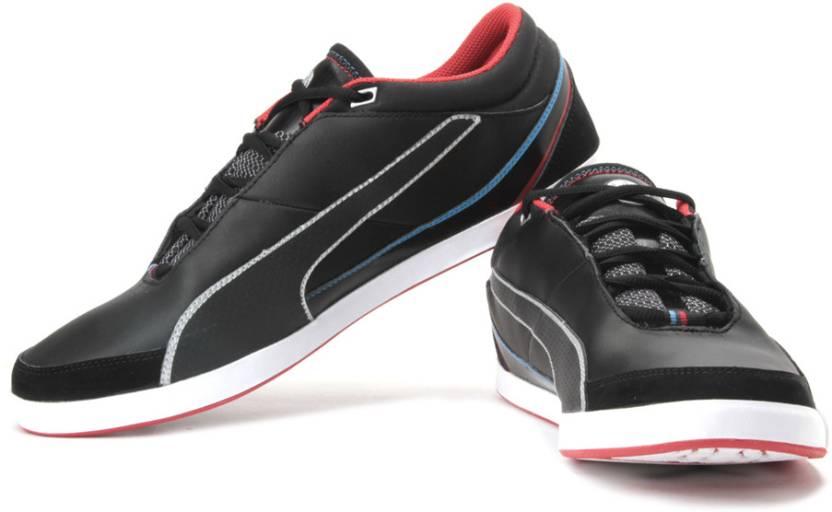 Puma Bmw M Dorifuto 2 Sneakers For Men - Buy Black 5e483a86f