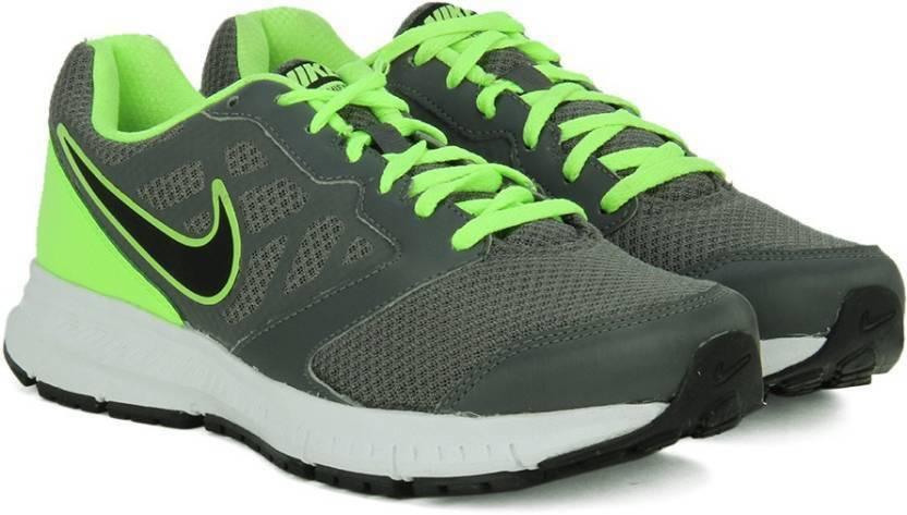 04fa2416b782 Nike DOWNSHIFTER 6 MSL Running Shoes For Men - Buy DARK GREY   BLACK ...