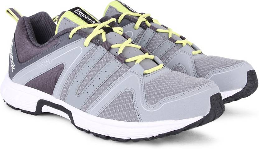 7c63e2c6aaa REEBOK PERFORMANCE RUN Running Shoes For Men - Buy FLT GRY ASH GRY ...