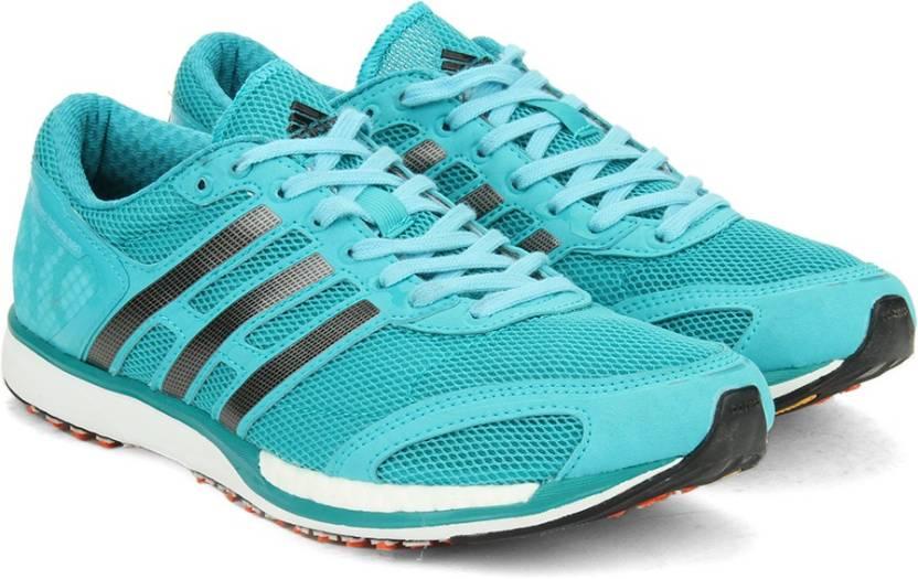 2827b658ec1c ADIDAS ADIZERO TAKUMI SEN 3 Men Running Shoes For Men - Buy SHOGRN ...