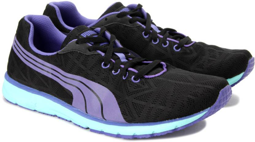b3731360153 Puma Narita V2 Wn S Running Shoes For Women - Buy Black