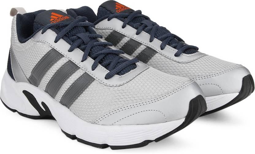 65f45b0875d24 ADIDAS ALBIS 1.0 M Running Shoes For Men - Buy SILVMT/VISGRE/MINBLU ...