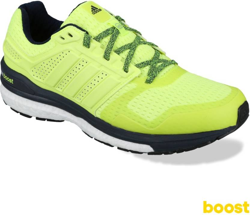 d55a5655e ADIDAS Supernova Sequence Boost 8 M Running Shoes For Men - Buy ...