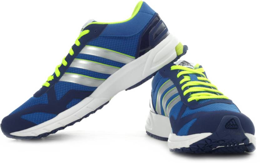 53b36ee0209 ADIDAS Marathon 10 Ng M Running Shoes For Men - Buy Blue