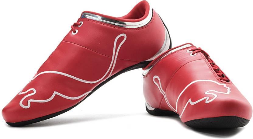 67b0cf830 Puma Future Cat M1 SF Nm Sneakers For Men - Buy Rosso Corsa, White ...
