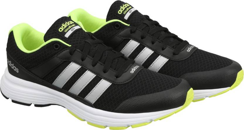 reputable site 567c5 2a97d ADIDAS NEO CLOUDFOAM VS CITY Sneakers For Men