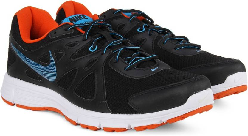c9569332cd87e Nike REVOLUTION 2 MSL Men Running Shoes For Men - Buy Black Black ...