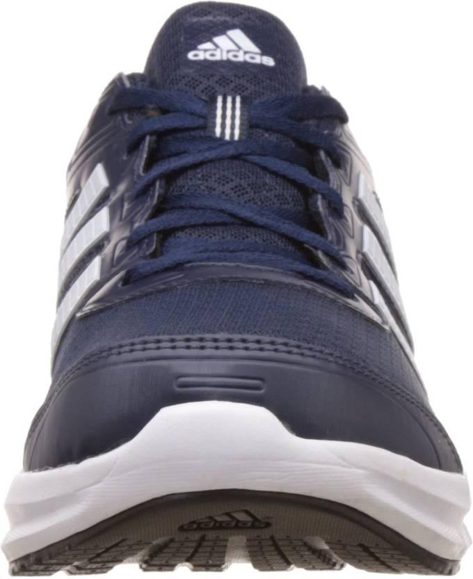 adidas galactus m per gli uomini comprano scarpe da corsa conavy / ntnavy / ftwwht
