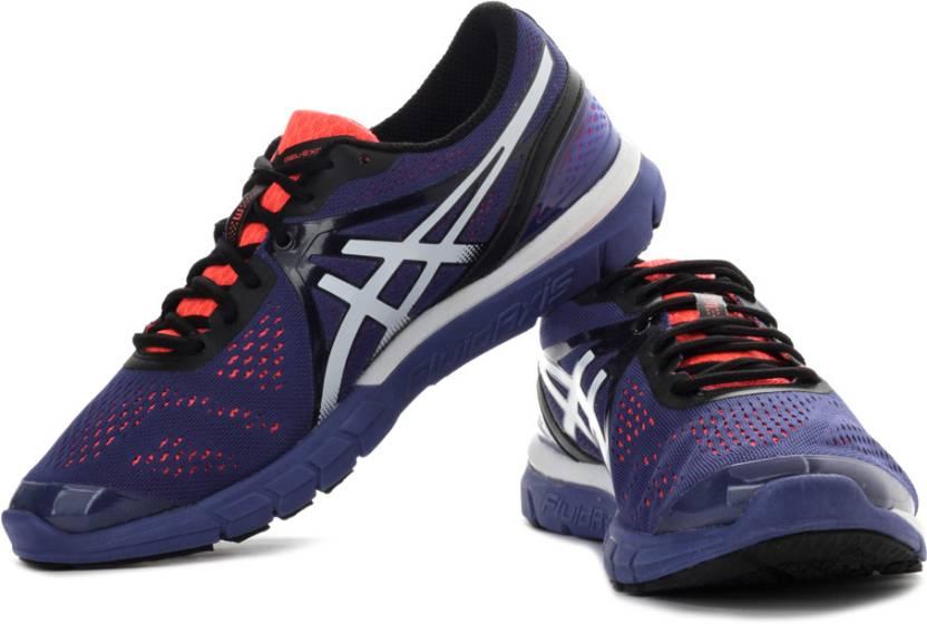 Asics Excel 33 3 Men Running Shoes For Men - Buy Navyy White Cor ... 8734ed962