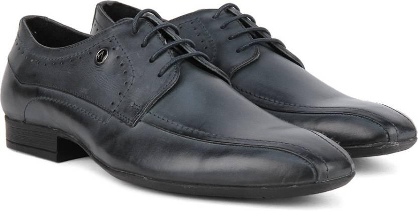 Arrow Lace Up shoes