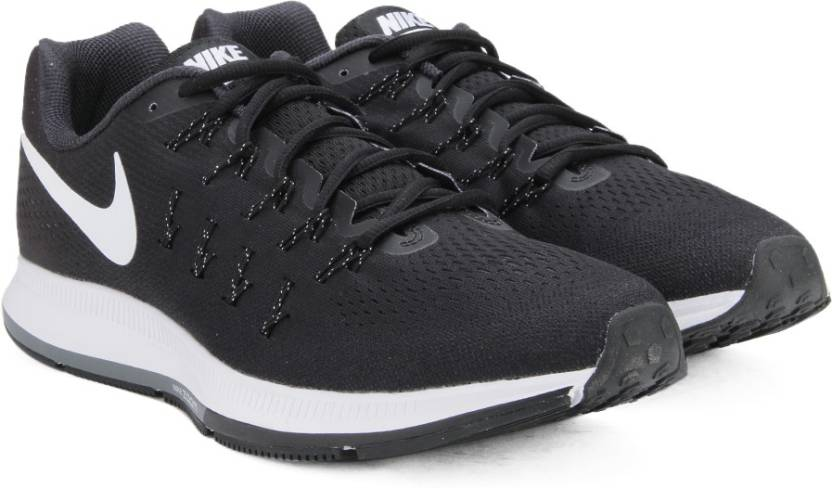 1e8423a0558d Nike AIR ZOOM PEGASUS Running Shoes For Men - Buy RCR BLUE WHITE-MID ...