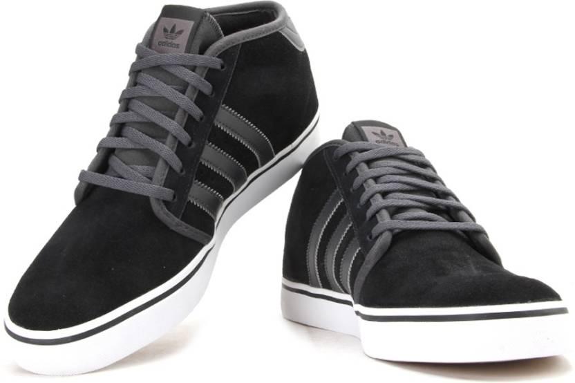 ADIDAS ORIGINALS SEELEY MID Training & Gym Shoes For Men