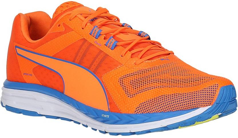 beb03633077f Puma Speed 500 IGNITE PWRCOOL Outdoors For Men - Buy Puma Speed 500 ...