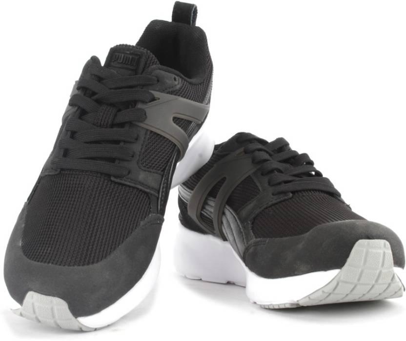 82c562fff1ed Puma Aril Men Running Shoes For Men - Buy Black