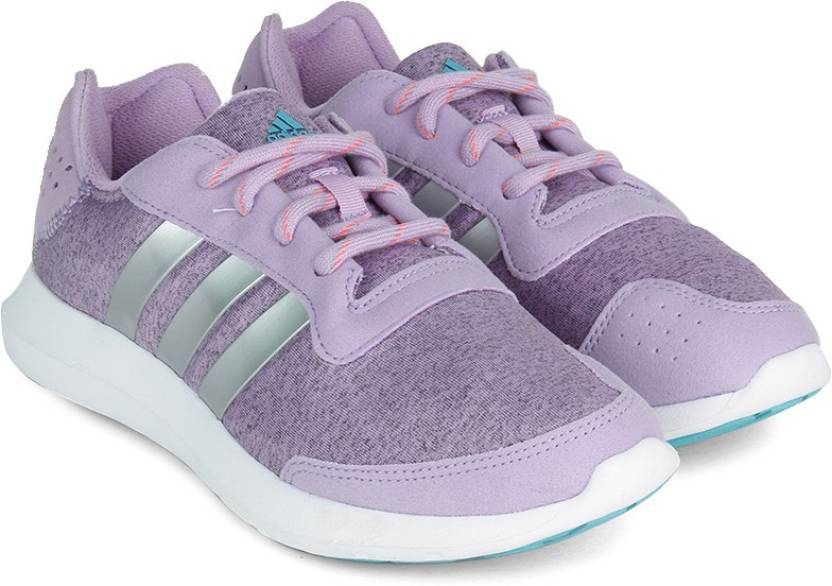 b8c196e5048 ADIDAS ELEMENT REFRESH W Running Shoes For Women - Buy PURGLO MSILVE ...