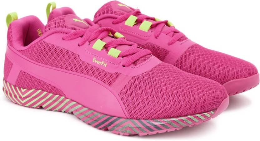 Puma Pulse Flex XT Graphic Wns Running Shoes For Women - Buy Fuchsia ... 017eb5abe02a