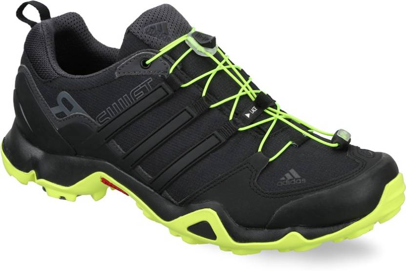 8c26ec424 ADIDAS TERREX SWIFT R Outdoor Shoes For Men - Buy CBLACK SYELLO ...