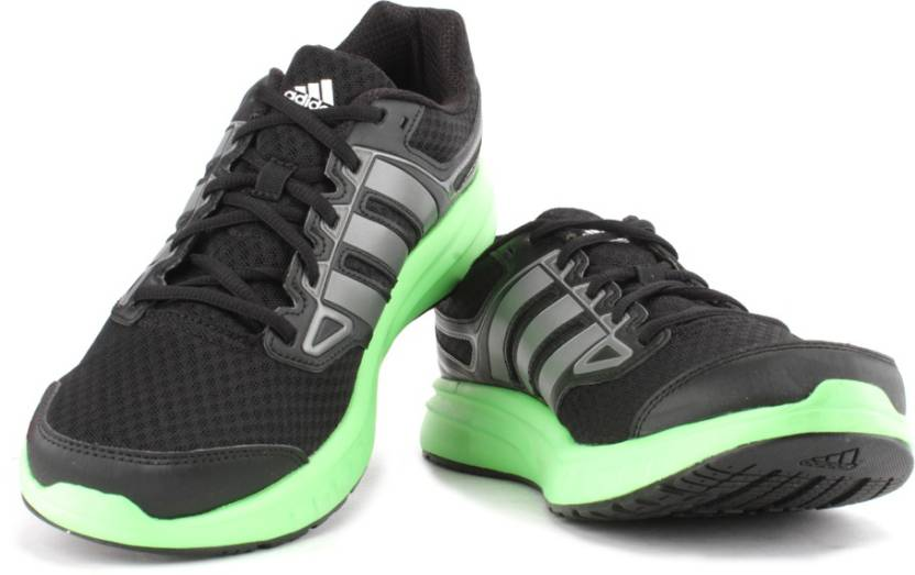 ADIDAS GALACTIC ELITE M Running Shoes For Men - Buy Black Color ... 797b33dfd