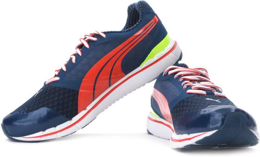 ea35630baf8 Puma Faas 500 v2 Running Shoes For Men - Buy Poseidon