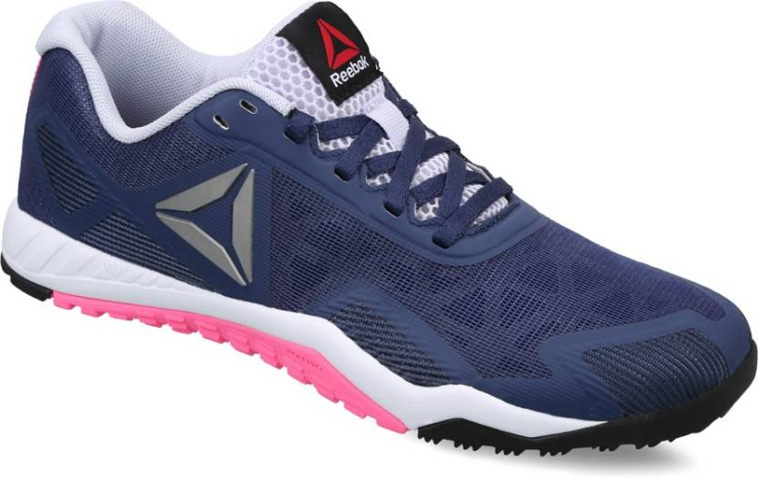 fe5d51e83c11a REEBOK ROS WORKOUT TR 2.0 Training Shoes For Women - Buy BLU NVY ...