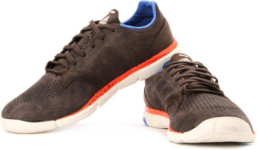 0b44f447c3f ADIDAS Adipure 360 Celebration Training Shoes For Men - Buy Brown ...