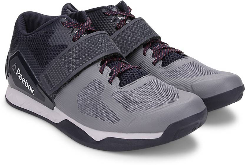0fd971fc319 REEBOK R CROSSFIT TRANSITION LFT Training Shoes For Men - Buy DUST ...