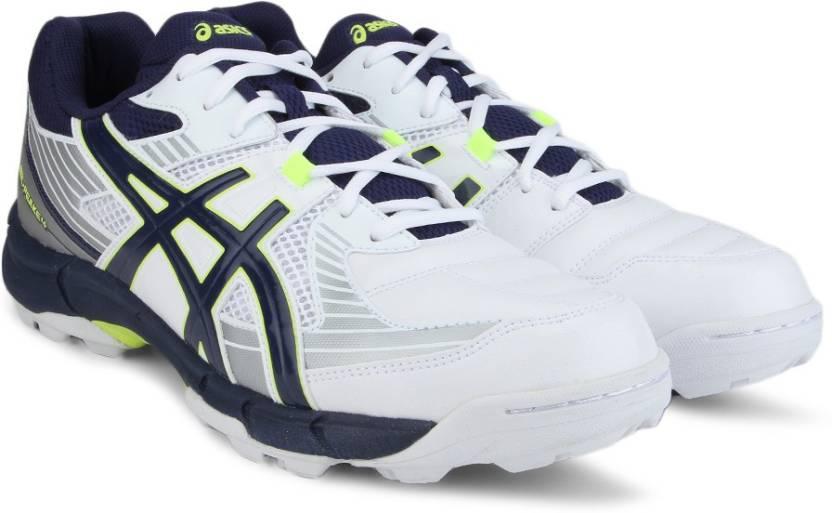 Asics �Asics Gel-Peake 4 Men Cricket shoes