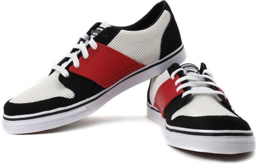 c83c12b30ccdb Puma El Ace 2 Pn Sneakers For Men