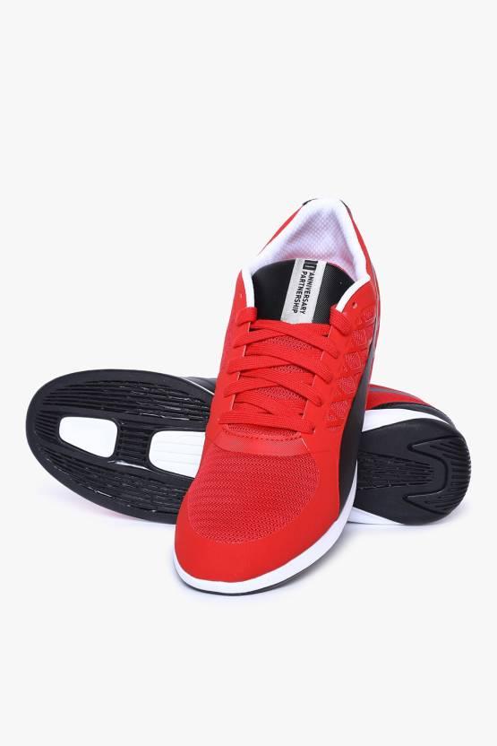 Puma Ferrari Valorosso 2 Sf -10 Motorsport Shoes For Men - Buy rosso ... b5b8e7fc3