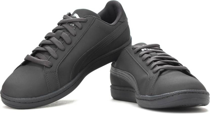 ec998fcb42c Puma Smash Buck Sneakers For Men - Buy Asphalt-Asphalt Color Puma ...
