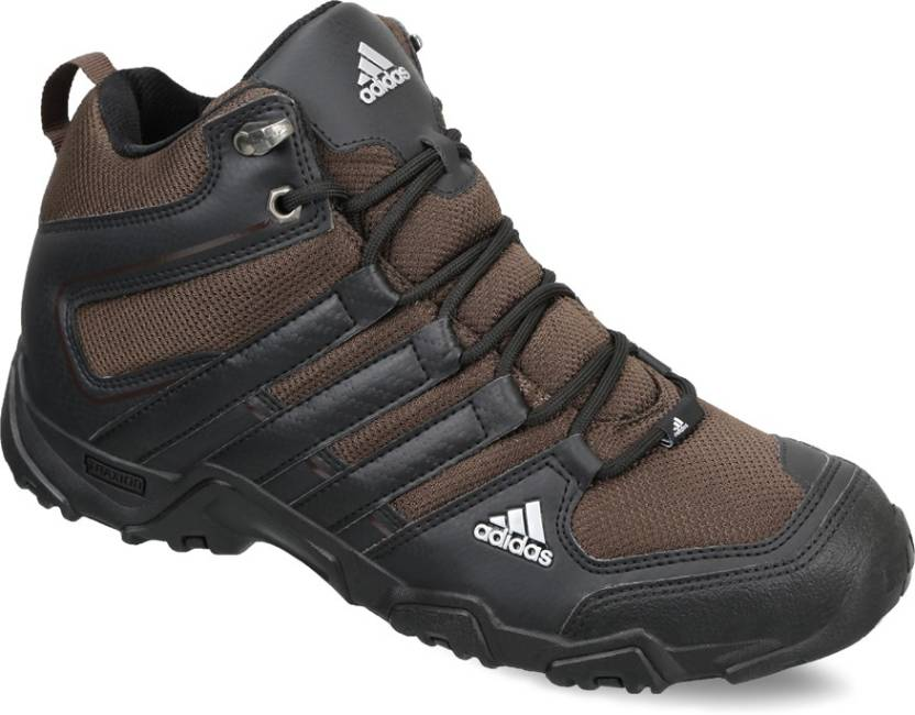 ADIDAS AZTOR HIKER MID Mid Ankle Outdoor Shoes For Men - Buy REABRN . 155a30cff