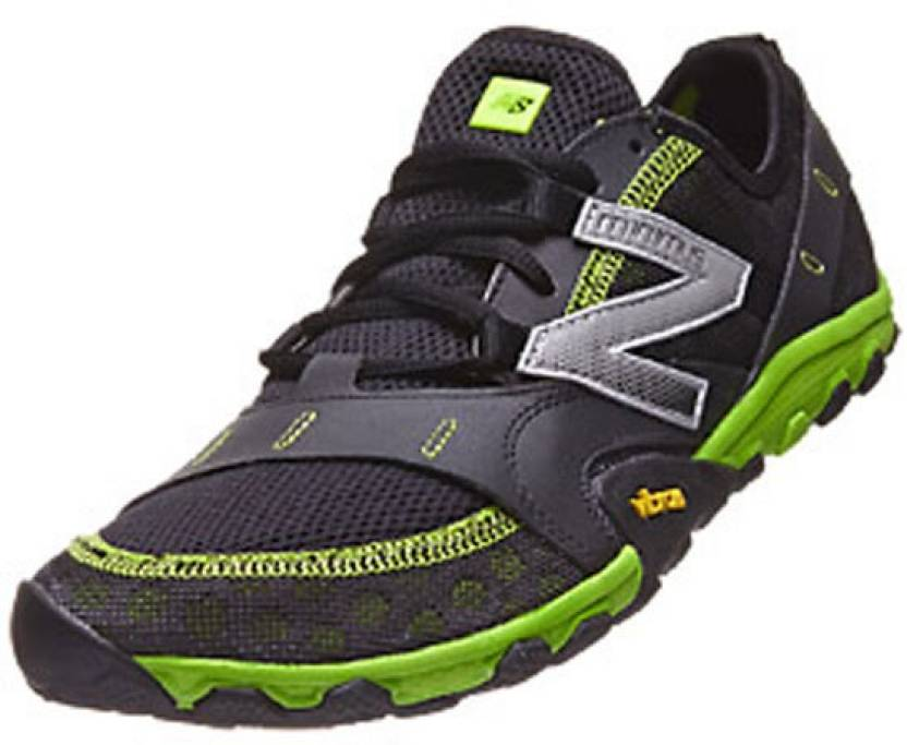 chaussures de séparation 24aed 1e306 New Balance MT10 v2 Minimus Trail Men's Running Shoes For ...