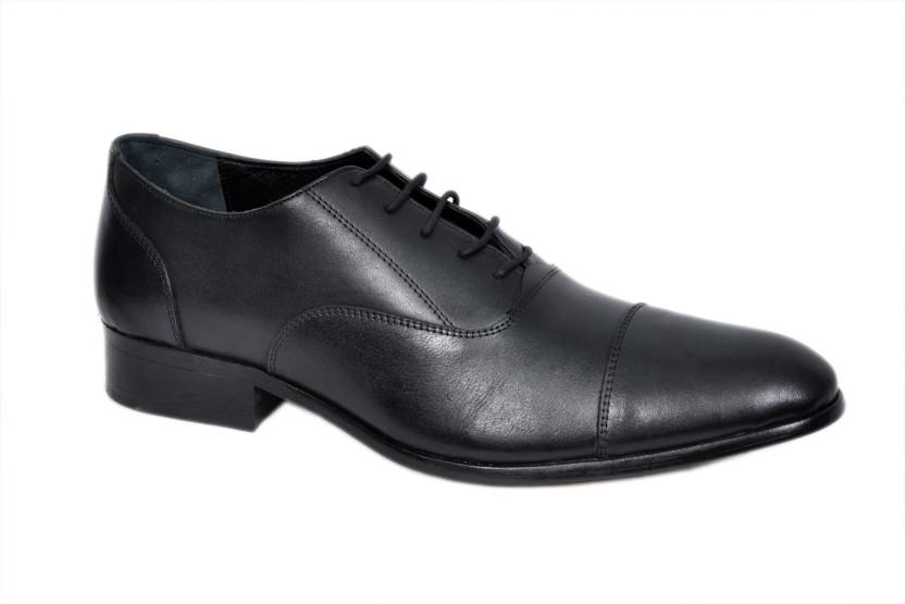 size 40 c00af 30f86 Erre Otto Party Wear Shoes For Men (Black)