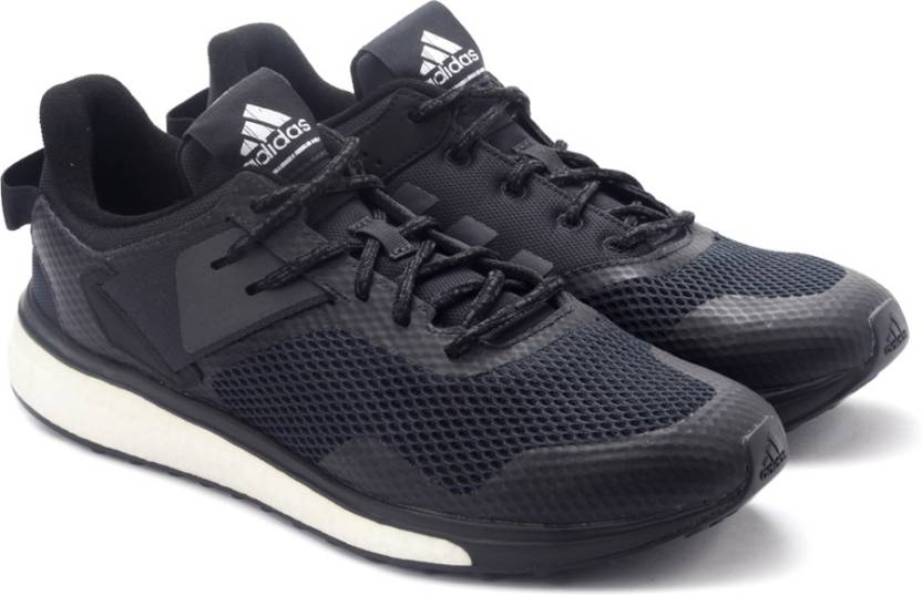 a094ff298f53b ADIDAS RESPONSE 3 M Running Shoes For Men - Buy CBLACK DKGREY DKGREY ...
