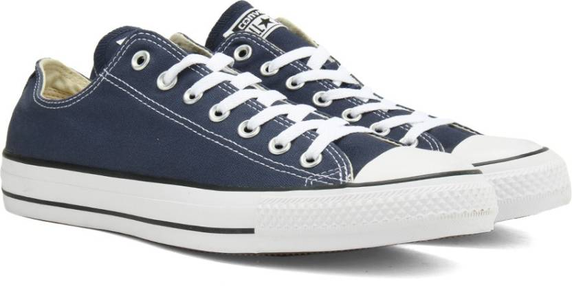 dd7e76d488b7 Converse Chuck Taylor Light Weight Sneakers For Men - Buy Navy Color ...