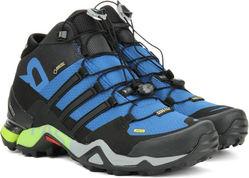 4e3873529 ADIDAS TERREX FAST R MID GTX Men Outdoor Shoes For Men - Buy EQTBLU ...