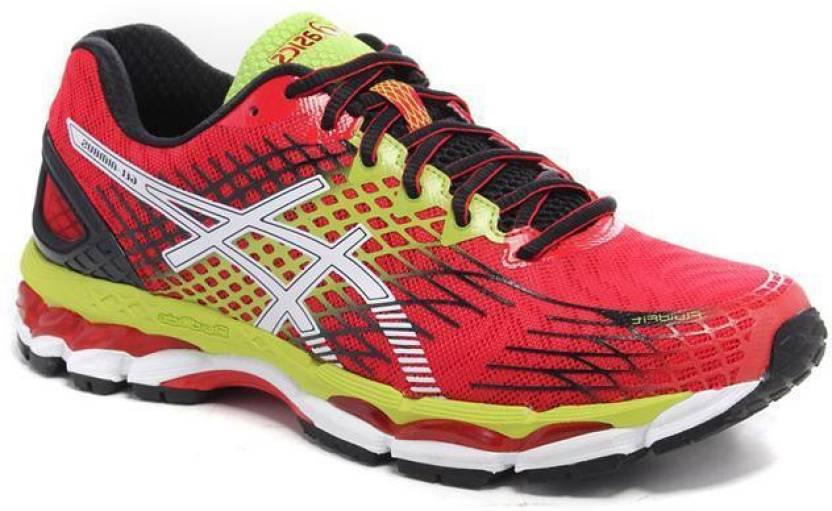 f4192f2e191b Asics Gel-Nimbus 17 Men Running Shoes For Men - Buy Chinese Red ...