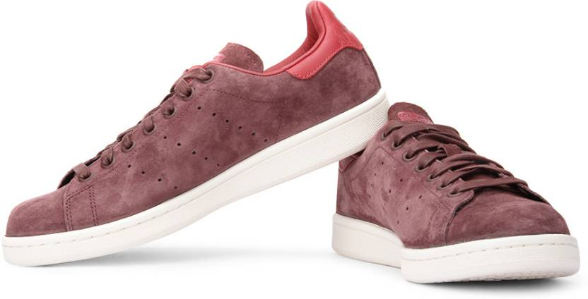 low priced 2d910 d492b ADIDAS ORIGINALS Stan Smith Sneakers For Men