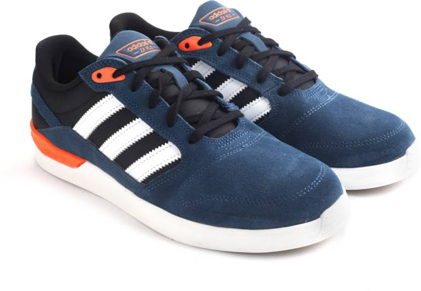 ADIDAS ZX VULC Men Skateboarding Shoes For Men