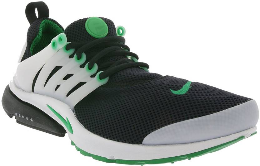 new arrivals 858ef 01ab8 Nike Air Presto Essential Running Shoes For Men (Black)