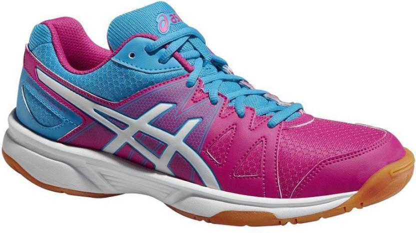 70518bd3d Asics Gel-Upcourt Women Badminton Shoes For Women - Buy Cabernet ...