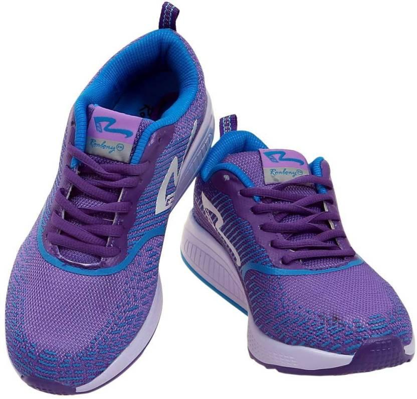 627d9c0edf2 Dutch Benson Running Shoes For Women - Buy Purple Color Dutch Benson ...