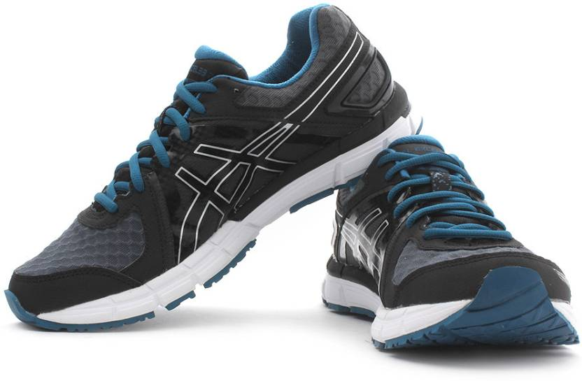 Blue Running For 2 Graphite Color Shoes Buy Men Excel 33 Asics qcaRw8IF