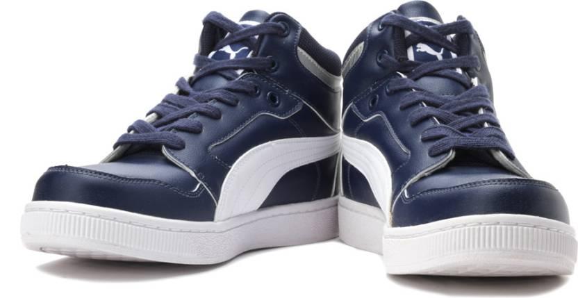 Puma Rebound Sneakers For Men - Buy Insignia b0f59fbd4