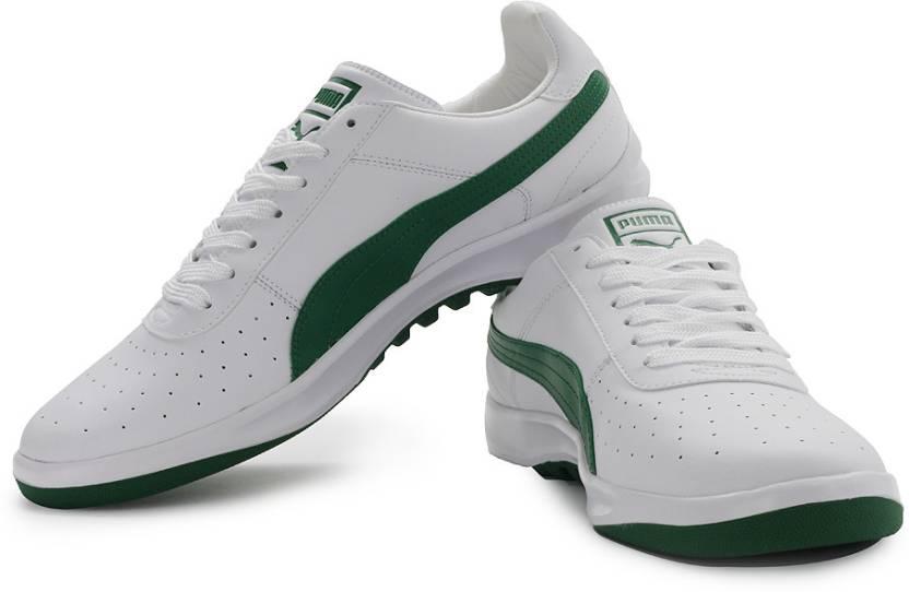 2fddb323b395f Puma G. Vilas L2 Sneakers For Men