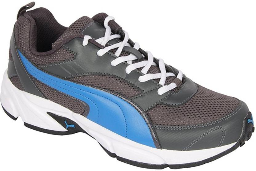 8a82251b8f1a Puma Running Shoes For Men - Buy Dark Shadow-Electric Blue Lemonade ...