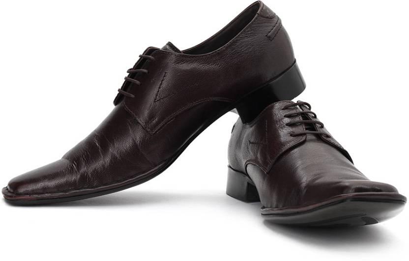 Lee Cooper Men Lace Up Shoes